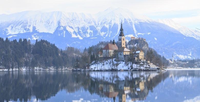 [BLED] Relax & ski - 3 ili 4 dana za dvije osobe u Hotelu Park**** uz uključene ski karte, polupansion i korištenje bazena od 2.160 kn!
