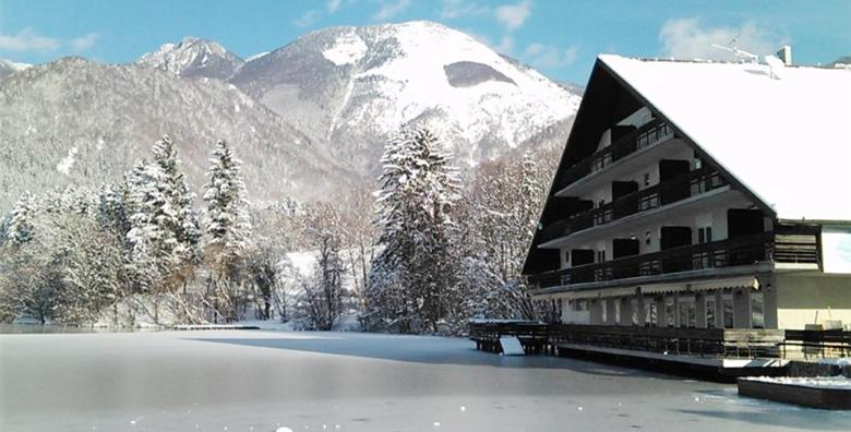 Slovenija, Hotel Bor*** - 3 dana s polupansionom