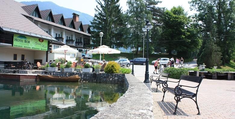 Slovenija, Hotel Bor*** - 3 dana s polupansionom - slika 12