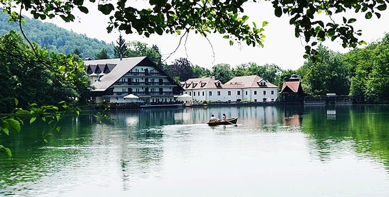 Slovenija, Hotel Bor*** - 3 dana s polupansionom - slika 16