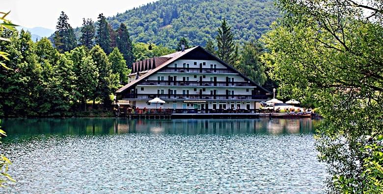Slovenija, Hotel Bor*** - 3 dana s polupansionom - slika 17