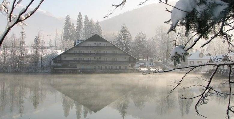 Slovenija, Hotel Bor*** - 3 dana s polupansionom - slika 18