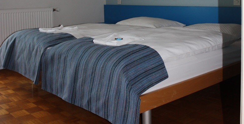 Slovenija, Hotel Bor*** - 3 dana s polupansionom - slika 3