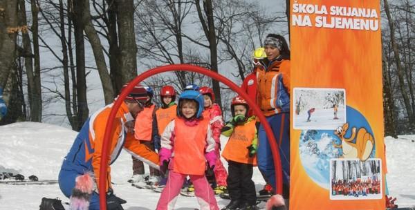 Servis skija - obavite mali ili veliki pregled ski opreme - slika 3