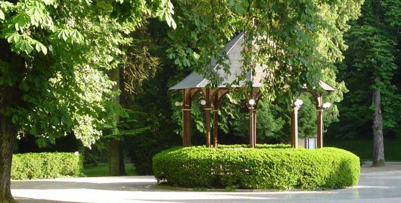 Terme Dobrna, Slovenija - 3 dana s polupansionom za dvoje - slika 15