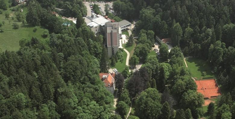 Terme Dobrna, Slovenija - 3 dana s polupansionom za dvoje - slika 17