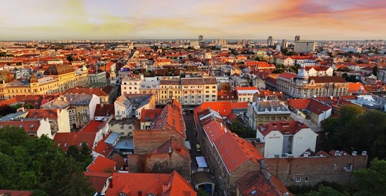 Zagreb*** - 2 ili 3 dana s doručkom za dvoje - slika 10