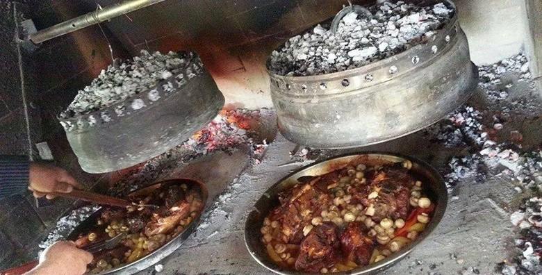 Ćevapi, kotleti, ražnjići, pileći fileti, mesni uštipci - slika 3