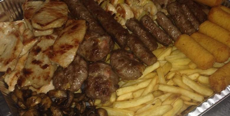 Ćevapi, kotleti, ražnjići, pileći fileti, mesni uštipci - slika 4