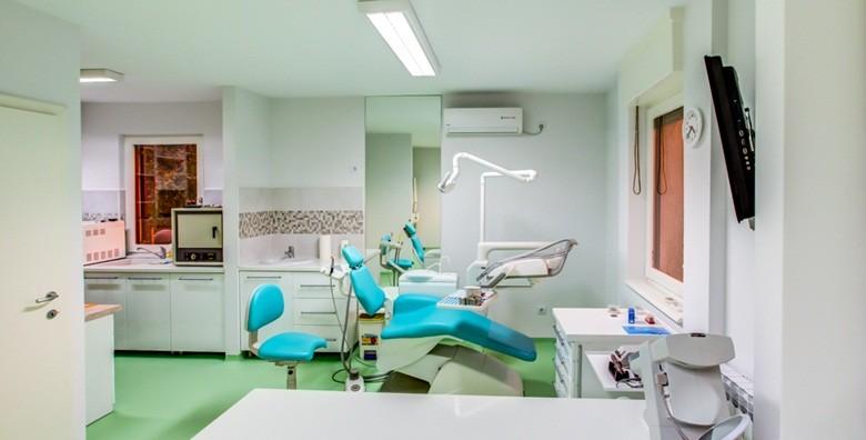 Lasersko liječenje parodontoze i čišćenje plaka - slika 2