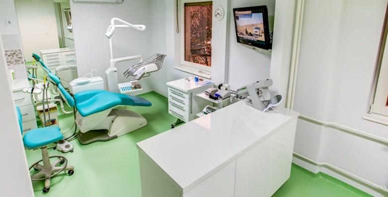 Lasersko liječenje parodontoze i čišćenje plaka - slika 3