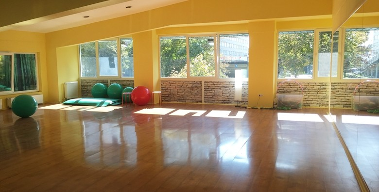 Pilates - mjesec dana vježbanja - slika 3