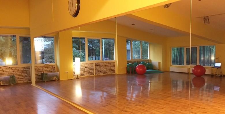 Pilates - mjesec dana vježbanja - slika 5