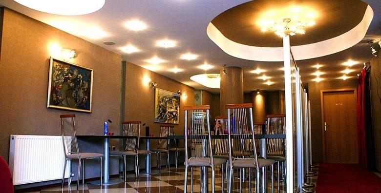 Skopje - 2 dana s doručkom za dvoje u Hotelu Leonardo*** - slika 7