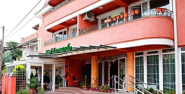 Skopje - 2 dana s doručkom za dvoje u Hotelu Leonardo*** - slika 8