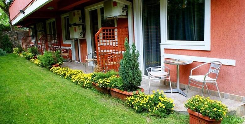 Skopje - 2 dana s doručkom za dvoje u Hotelu Leonardo*** - slika 9