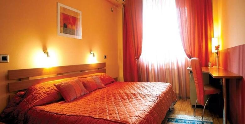 Skopje - 2 dana s doručkom za dvoje u Hotelu Leonardo*** - slika 12