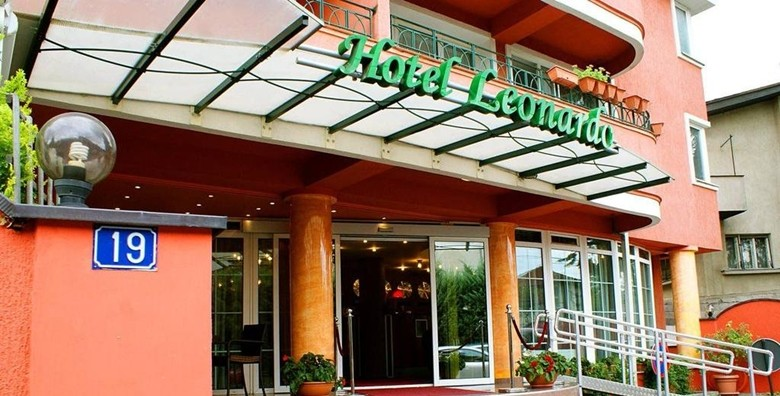 Skopje - 2 dana s doručkom za dvoje u Hotelu Leonardo*** - slika 13