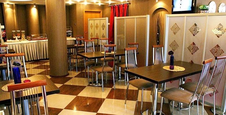 Skopje - 2 dana s doručkom za dvoje u Hotelu Leonardo*** - slika 14