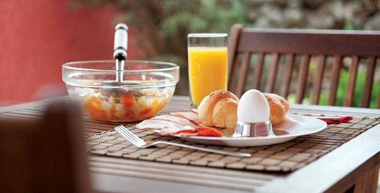 Skopje - 2 dana s doručkom za dvoje u Hotelu Leonardo*** - slika 5