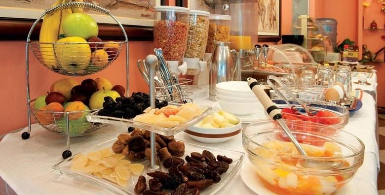Skopje - 2 dana s doručkom za dvoje u Hotelu Leonardo*** - slika 6