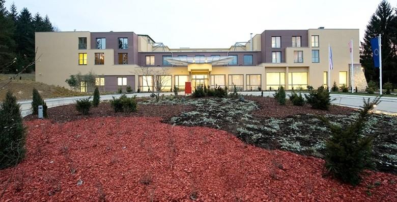 Hotel Trakošćan**** - 2 ili 3 dana za dvoje - slika 15