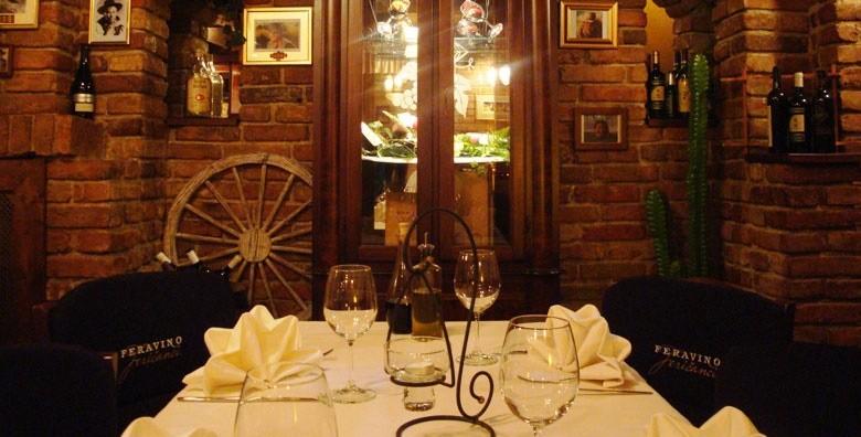 Valentinovo u Texas steak&grill house za 2 osobe - slika 7