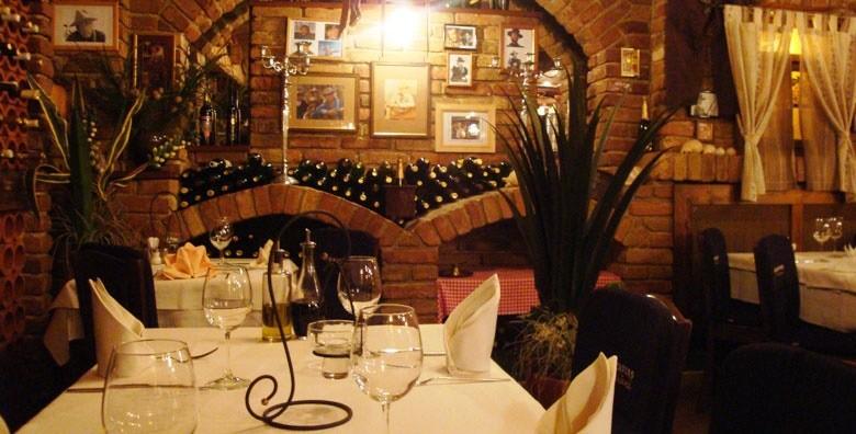 Valentinovo u Texas steak&grill house za 2 osobe - slika 9