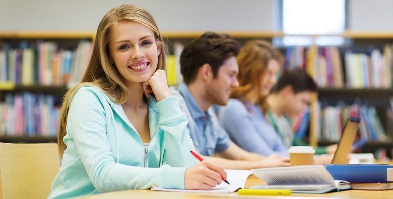 Njemački, engleski ili talijanski jezik - intenzivni početni tečaj u trajanju 20 školskih sati za 240 kn!