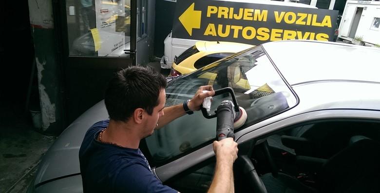 Zamjena guma - montaža, demontaža i balansiranje - slika 3