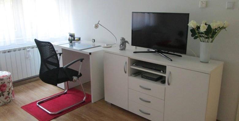 Zagreb - 3 dana za dvoje u apartmanu Goga*** - slika 7
