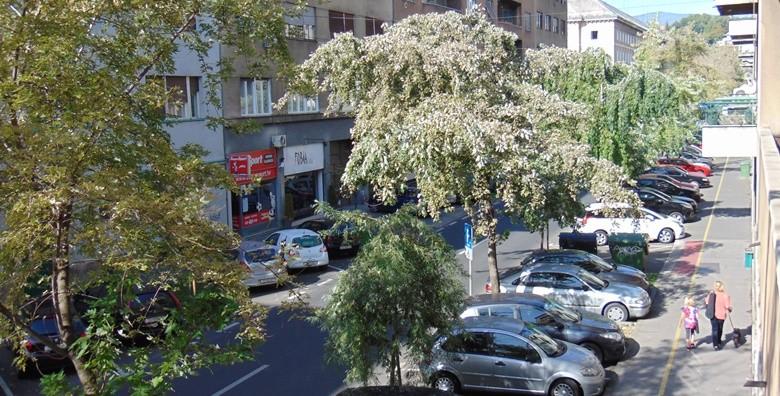Zagreb - 3 dana za dvoje u apartmanu Goga*** - slika 9