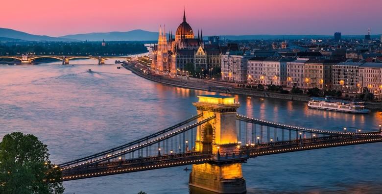 Budimpešta - 2 dana s prijevozom i doručkom u Hotelu**** - slika 2