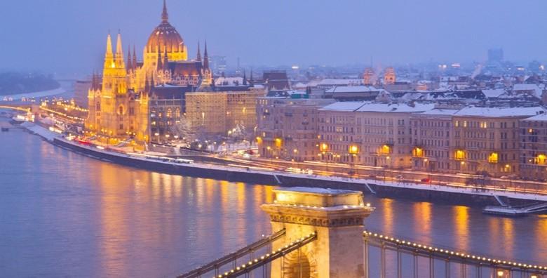 Budimpešta - 2 dana s prijevozom i doručkom u Hotelu**** - slika 3
