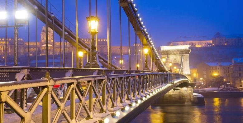 Budimpešta - 2 dana s prijevozom i doručkom u Hotelu**** - slika 4