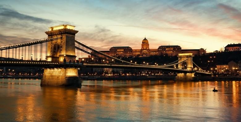 Budimpešta - 2 dana s prijevozom i doručkom u Hotelu**** - slika 5
