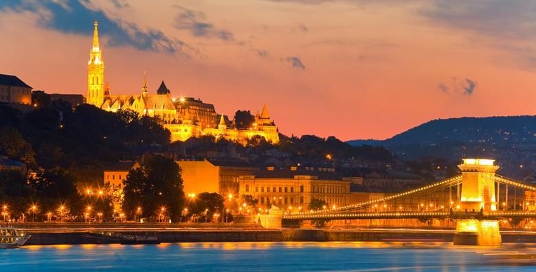 Budimpešta - 2 dana s prijevozom i doručkom u Hotelu**** - slika 6