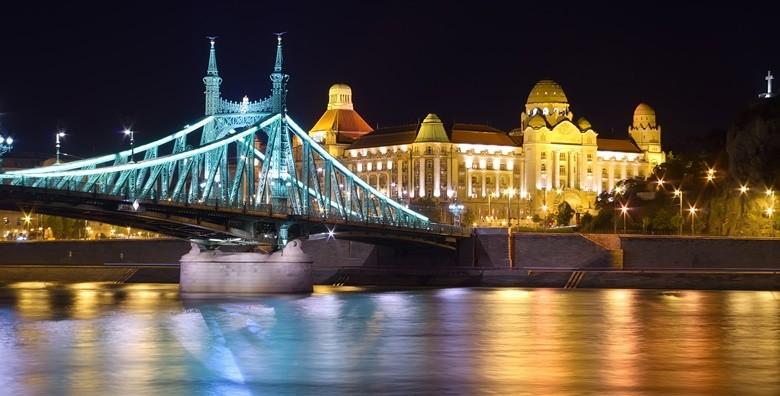 Budimpešta - 2 dana s prijevozom i doručkom u Hotelu**** - slika 7