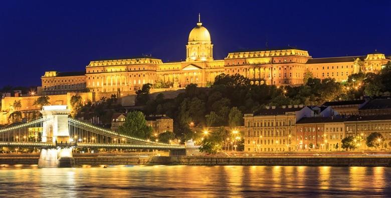 Budimpešta - 2 dana s prijevozom i doručkom u Hotelu**** - slika 8