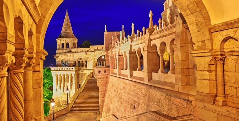 Budimpešta - 2 dana s prijevozom i doručkom u Hotelu**** - slika 10