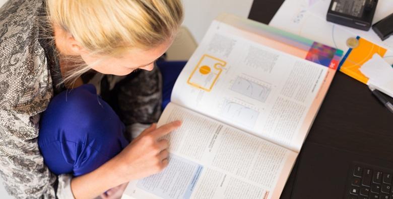 Engleski jezik - konverzacijski tečaj za korisnike B1 i B2 razine znanja u trajanju 20 školskih sati za 299 kn!
