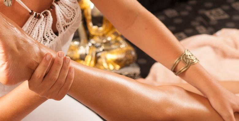 Refleksna masaža stopala ili Mandala masaža od 99 kn!