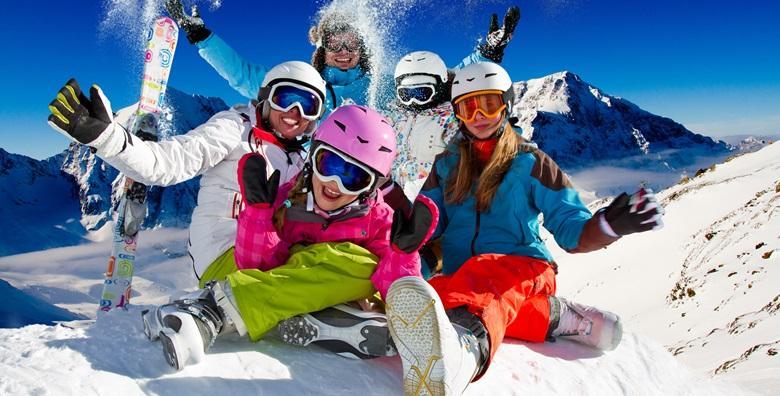 Servis skija i snowboarda za 119 kn!