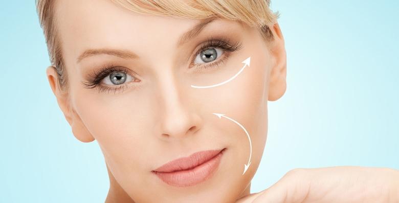 [EKSKLUZIVNO NA PONUDI DANA] Nekirurški lifting lica koji izvodi doktor + hijaluron, PRP terapiju matičnim stanicama i mezoterapiju za 2.499 kn!