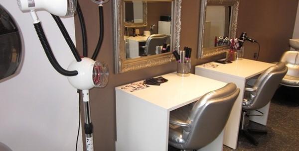 Pramenovi ili bojanje uz šišanje, njegu maskom i fen frizuru - slika 6