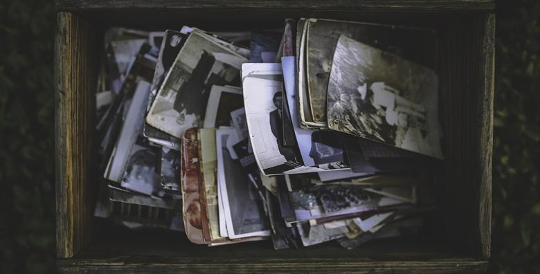50 fotografija - razvijte uspomene i imajte ih uvijek uz sebe za 55 kn!