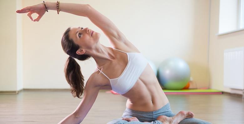 Pilates, aerobik, funkcionalni trening, body shape, fight klub, strength and conditioning  - mjesec dana vježbanja za 99 kn!