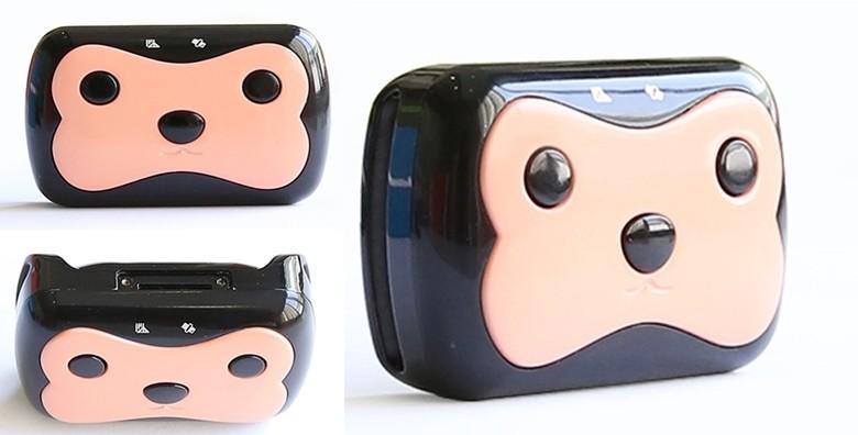GPS ogrlica za kućne ljubimce s vodootpornim mehanizmom - slika 3