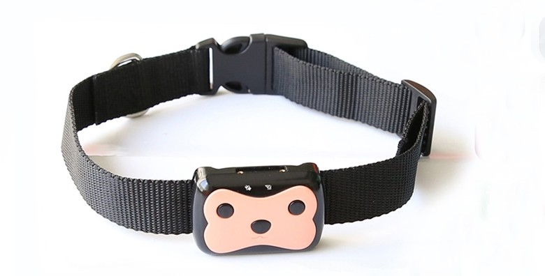 GPS ogrlica za kućne ljubimce s vodootpornim mehanizmom - slika 5