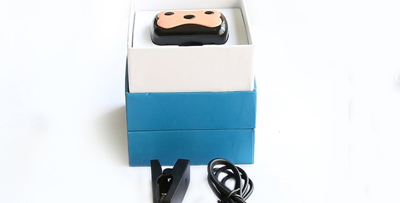 GPS ogrlica za kućne ljubimce s vodootpornim mehanizmom - slika 9